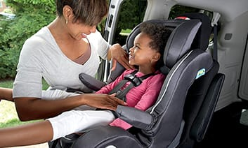 Best Car Seats Buyers Guide