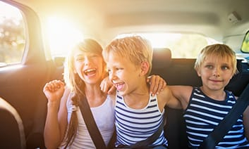 Child Passenger Safety: Your On-the-Road GuideSafest Places in the US to Vacation with Kids