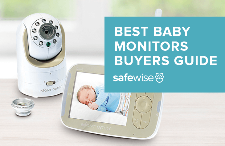 safewise best baby monitors buyers guide