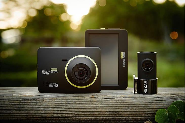 6 Best Car Dash Cams Of 2018 Dashboard Camera Reviews