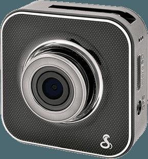 The Cobra Electronics CDR 900 Dash Cam
