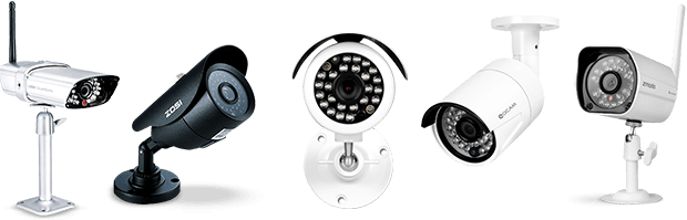 15 Best Home Security Cameras of 2018 - Indoor & Outdoor | SafeWise