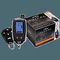 Avital 5303L Security Remote Start System