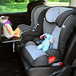 How long do car seats last?