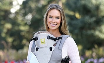 Best Baby Carriers and Wraps