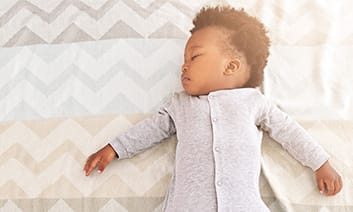 4 Safety Measures Parents Can Take to Prevent SIDS