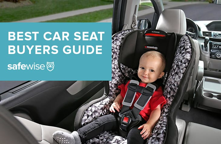 safewise 2018 best car seats