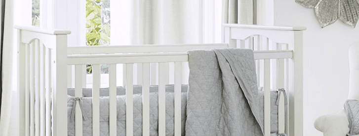 pottery barn kendall crib instructions