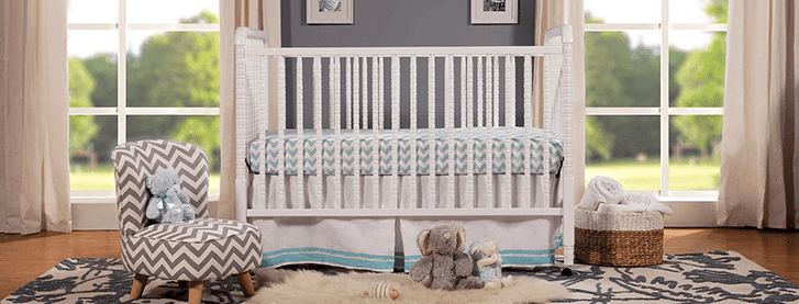 10 Best Baby Cribs 2018 Safewise Buyer S Guide
