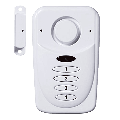 SABRE Elite Door/Window Sensor