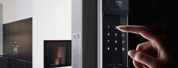 Best Smart Locks 2018 Safewise Buyers Guide