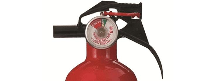Best Fire Extinguishers 2018