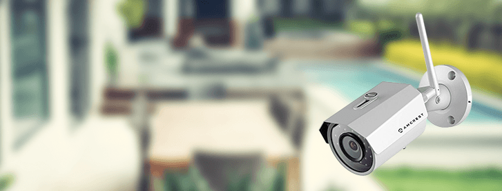 14 Best Home Security Cameras Of 2018