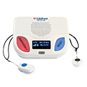 LifeFone At Home and On-The Go With Fall Detection