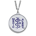 MedicAlert® + Alzheimer's Association Safe Return®