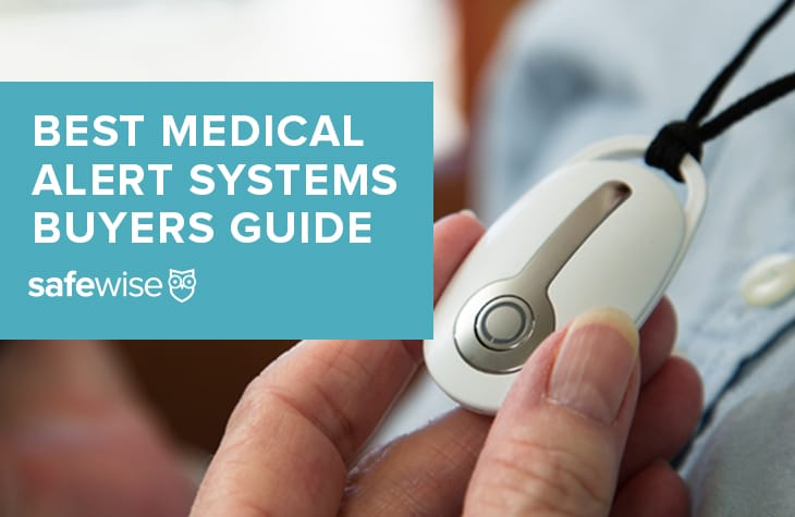 safewise best medical alert systems buyers guide