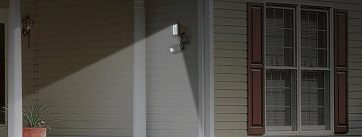 Sunforce LED Solar Motion Light & The 10 Best Motion Sensor Lights of 2018 | SafeWise
