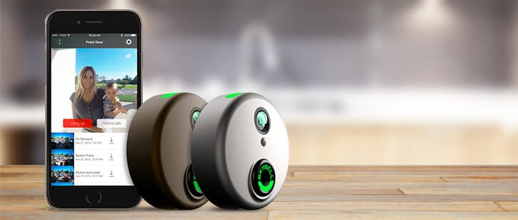 8 Best Smart Doorbells For Your Home Safewise