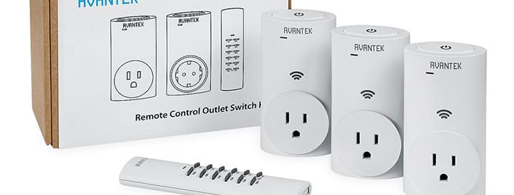 10 Best Smart Outlets Smart Plugs And Electric Outlet Reviews