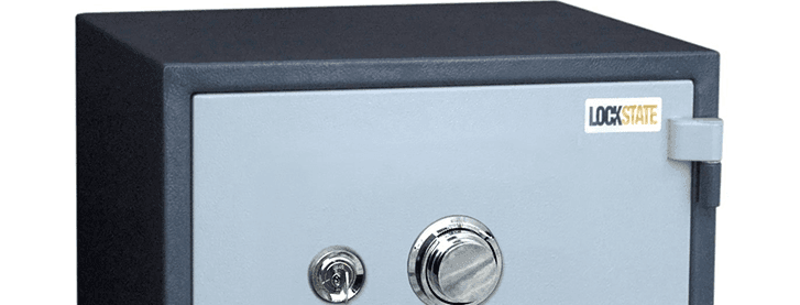 Attractive LockState LS 30J FireProof Safe
