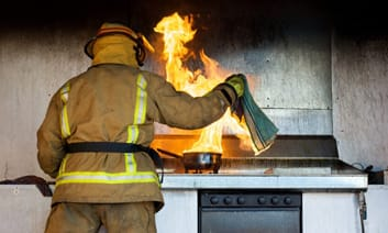 How Can I Prevent a House Fire?