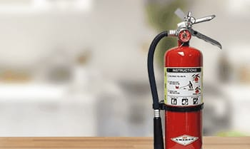 Fire Extinguishers Buyers Guide