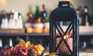 Fire Safety Tips for Candles in the Home