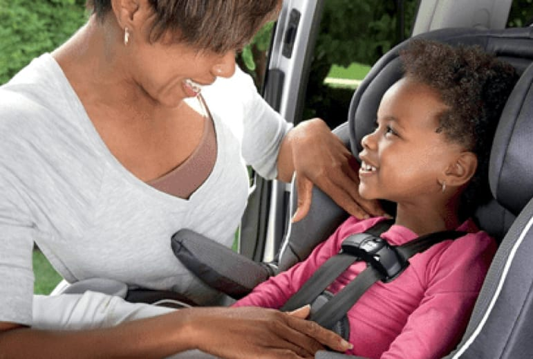 <strong>Car Seat</strong> Buyers Guide