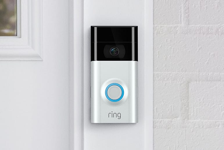 <strong>Smart Doorbell</strong> Buyers Guide