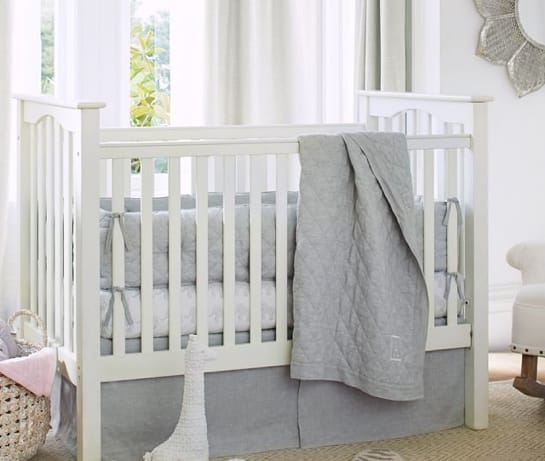 Baby Cribs Buyers Guide