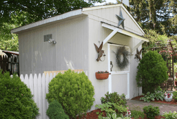 The Ultimate Guide to Securing Your Shed