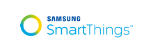 Samsung Smart Things Logo