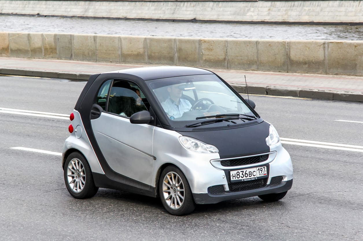 Are Smart Cars Safe?
