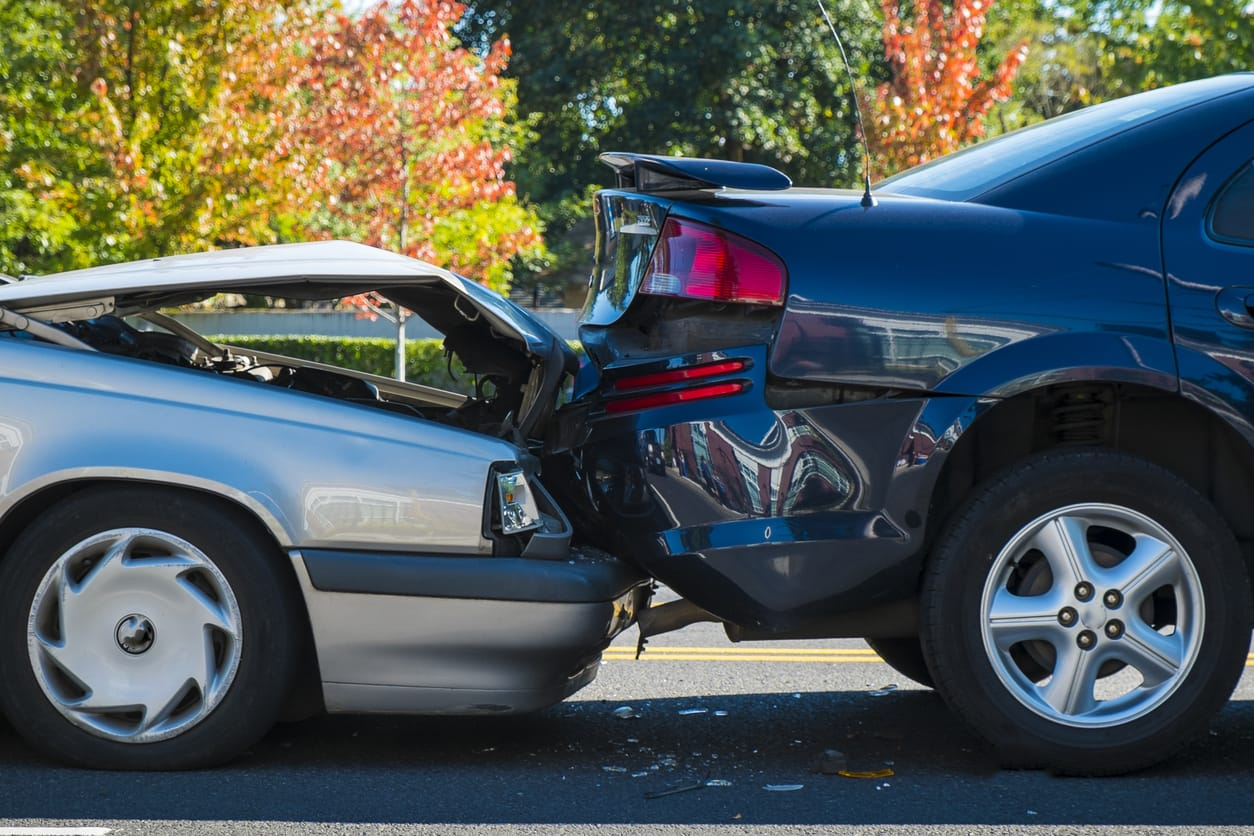 If My Child and I Were in an Accident, Should I Replace the Car Seat?