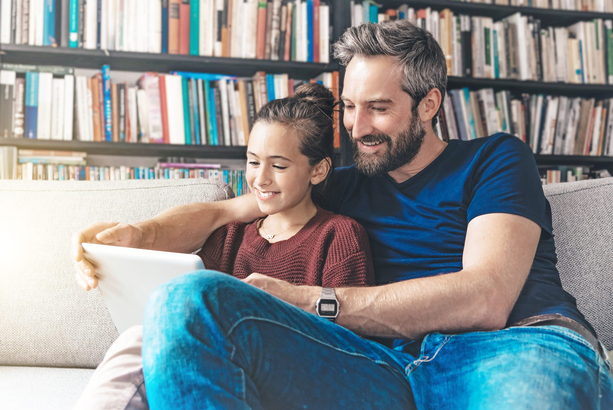 How Can I Protect My Child from Strangers Online?
