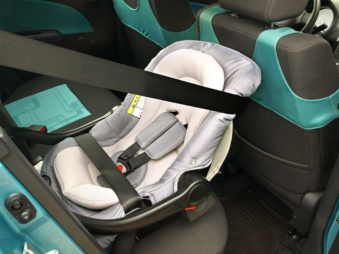How Do I Securely Install a Car Seat?