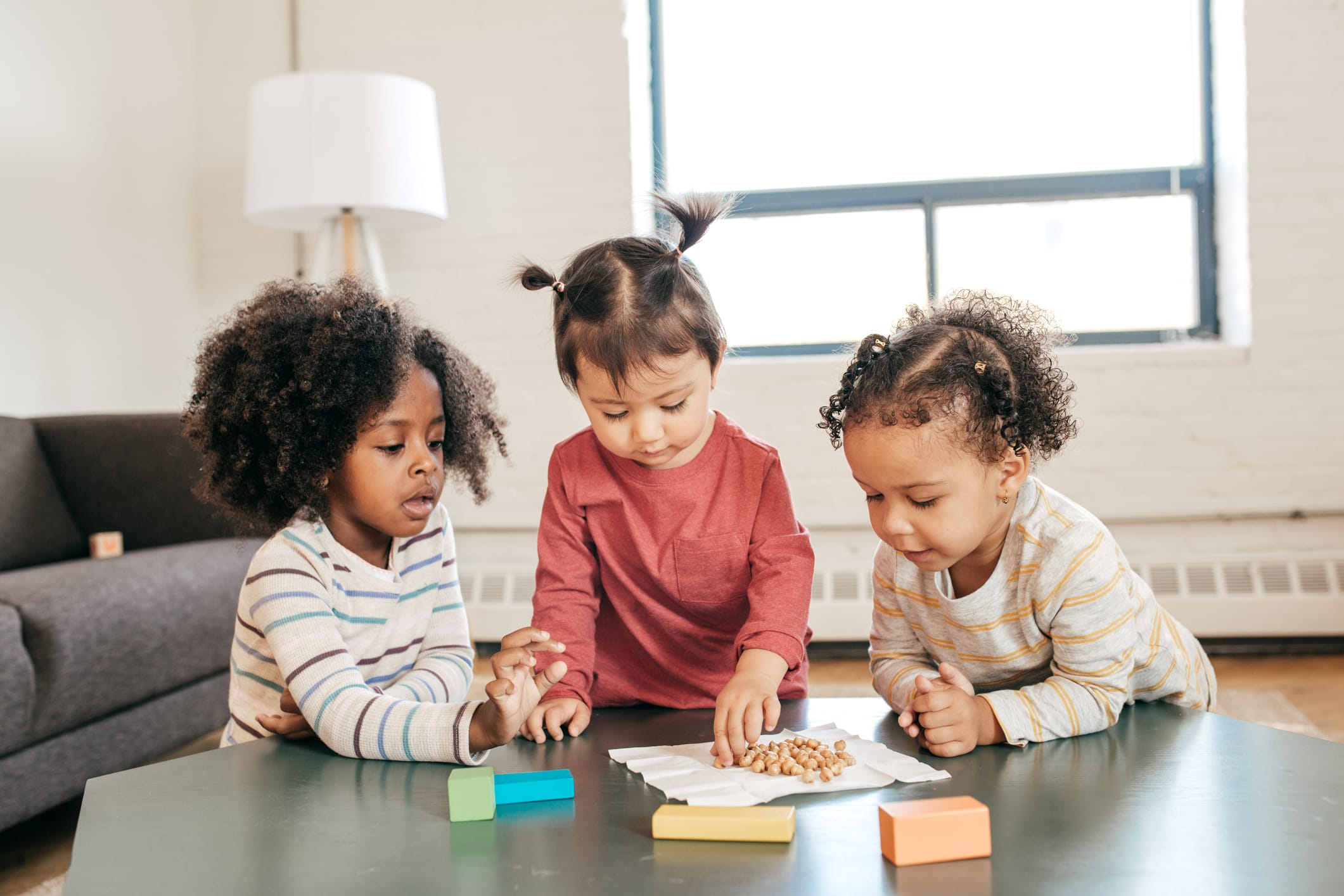 'What's the Difference Between Center-Based & Home-Based Daycare?