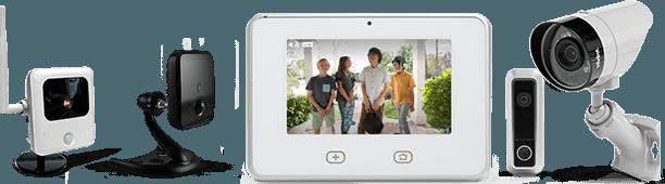 15 Best Home Security Cameras of 2017 - Indoor & Outdoor