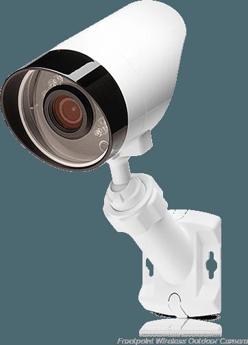 frontpoint wireless outdoor camera