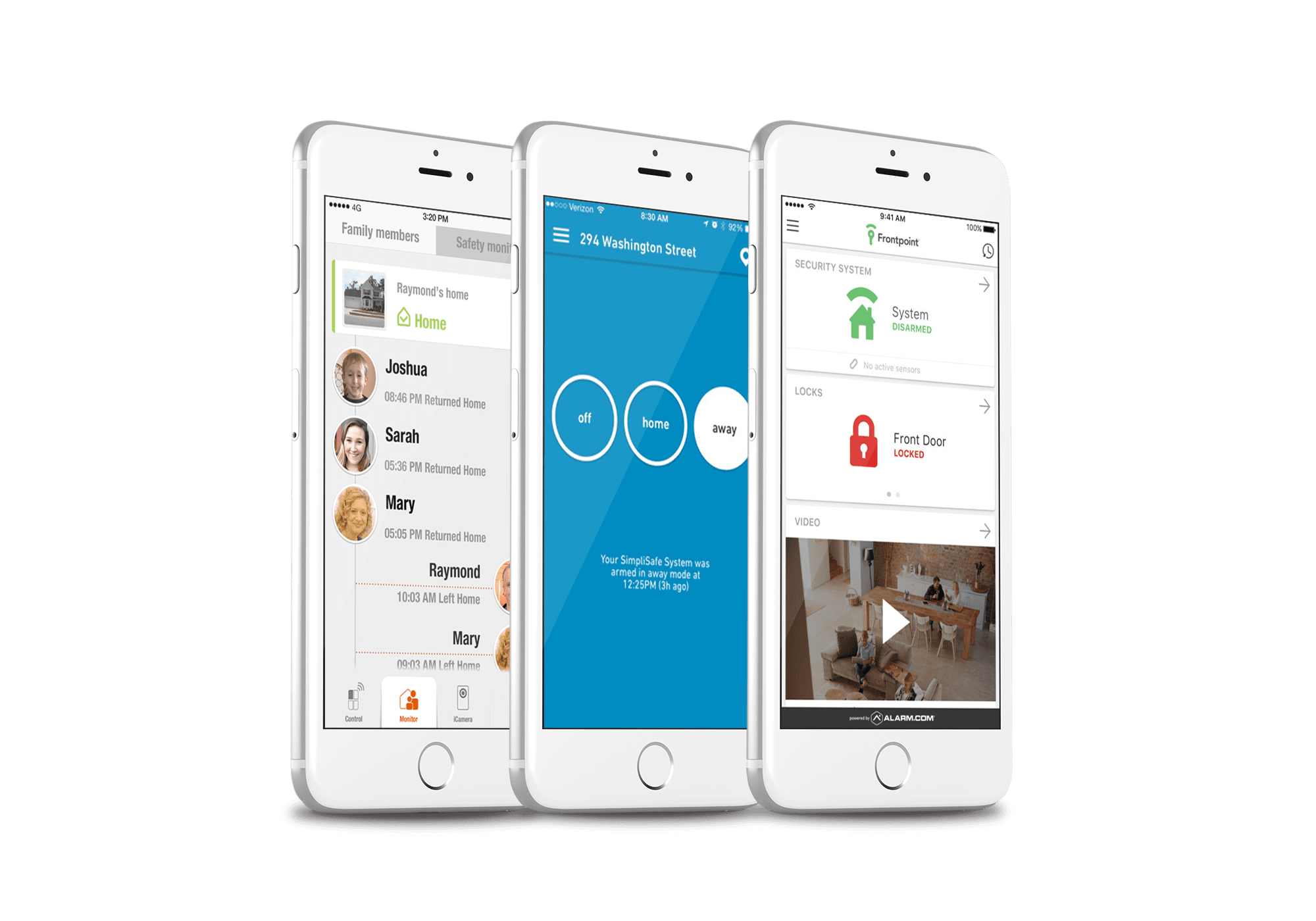 2018s best diy home security system reviews safewise mobile apps lazyload solutioingenieria Images