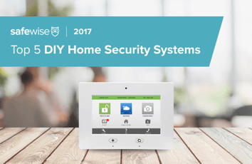Best Do It Yourself Home Security 2017's Best Diy Home Security System Reviews  Safewise