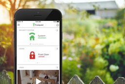 Best Mobile Apps for Home Security Systems