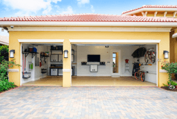 8 Ways To Keep Thieves Out of Your Garage