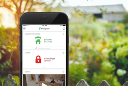 Mobile Apps for Home Security Systems