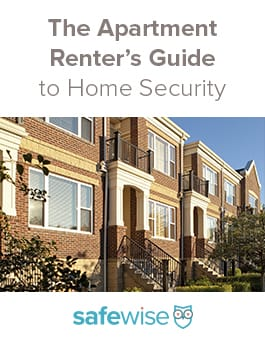 Apartment Renters Guide to Home Security