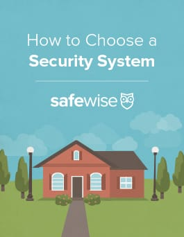 How to choose a security system