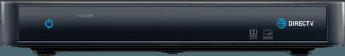 Genie HD DVR device