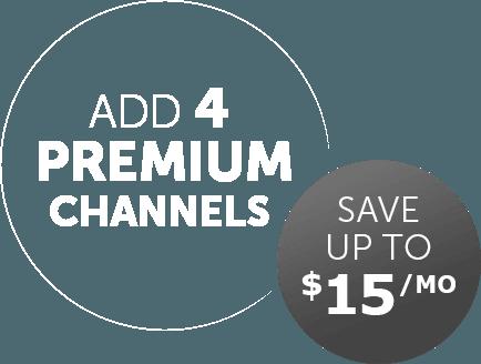 DISH Premium Channels