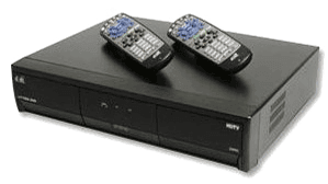 DVR Receivers