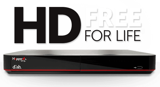 DISH HD Channels Guide & Packages | US DISH